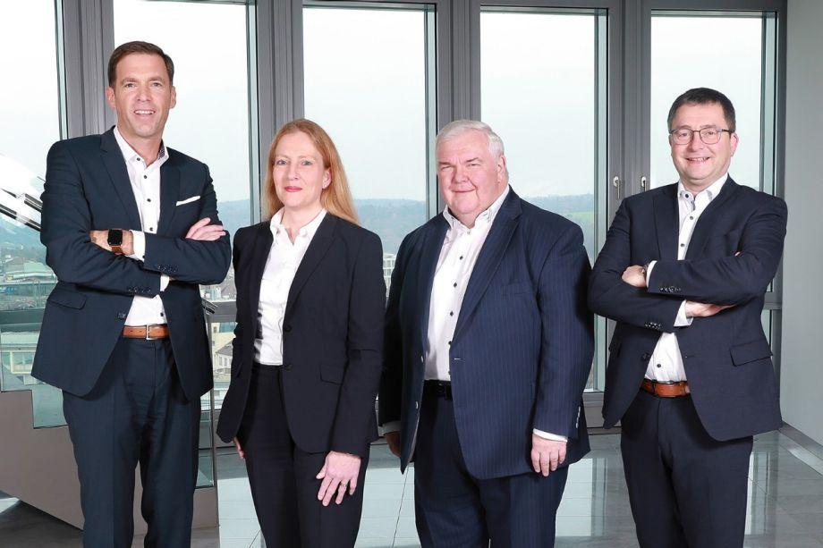 Vorstand Der Sparkasse Pforzheim Calw